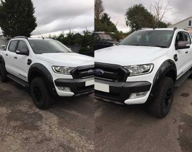 Ford-Ranger2-инча-Foam-Cell-2