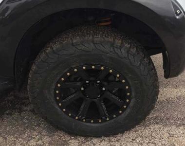 Ford-Ranger2-инча-Foam-Cell-3