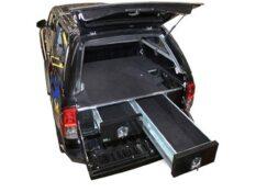 Багажна система/чекмеджета за джип