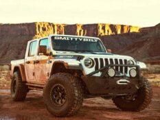 predna-bronq-Smittybilt - Jeep Wrangler JL