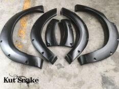уширители kut snake Nissan Navara D23-standard 50 mm