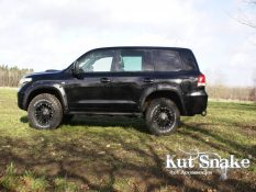 уширители kut snake Toyota Land Cruiser 200 - 50 mm