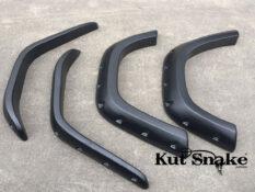 уширители kut snake Toyota Land Cruiser 40 series-95 mm