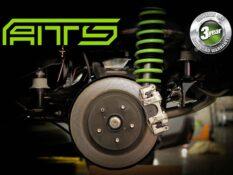 Комплект окачване Nitro Gas