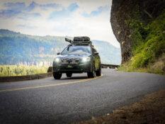 Subaru Outback 2015-2019 (1)