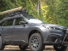 Subaru Outback 2020+ (2)