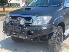 Toyota Hilux 2011-15