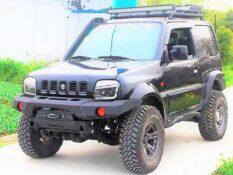 Suzuki Jimny (4)